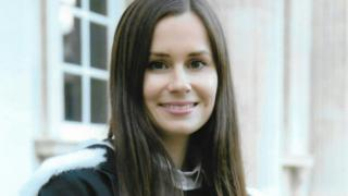 Kylie Moore-Gilbert: Lecturer jailed in Iran 'moved to remote prison'