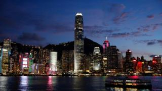 New York Times to move Hong Kong staff to Seoul over press freedom fears