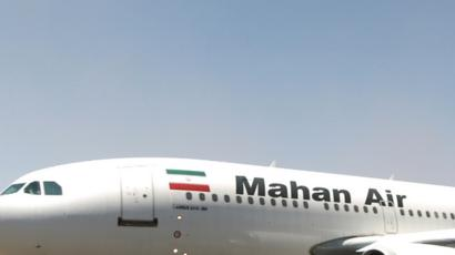 US fighter jet challenges Iran passenger plane – Iran media