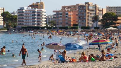 Coronavirus: UK quarantine restrictions unjust – Spain PM