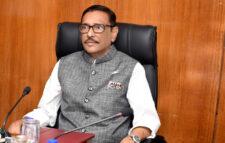 'Govt in strict position over rape incident of Sylhet MC college'