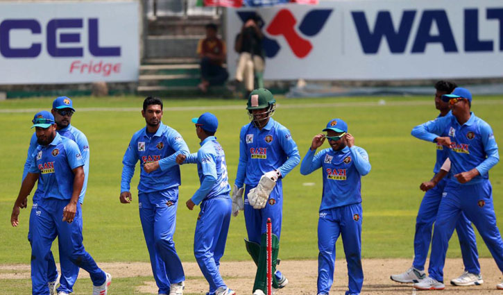 Domestic cricket will return despite Sri Lanka tour
