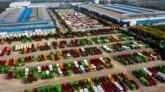 China's economy continues to bounce back from virus slump