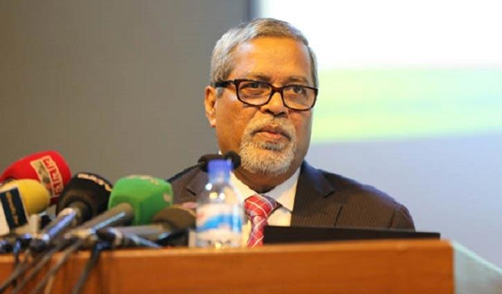 CEC claims Dhaka-5, Naogaon-6 by polls free, fair