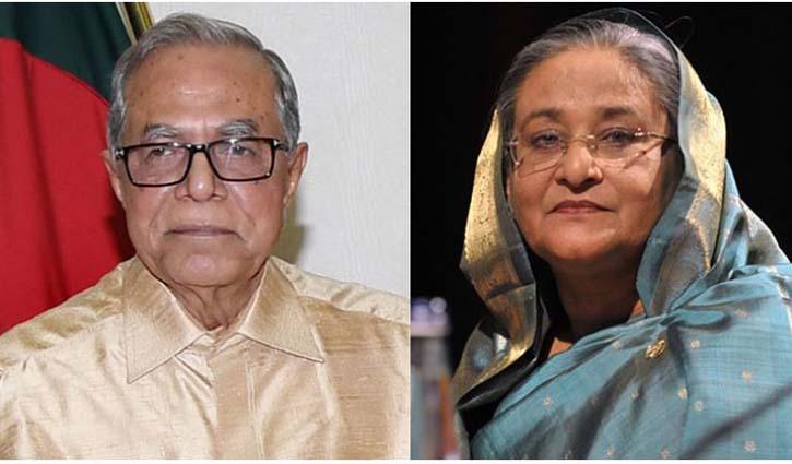 President, PM mourn death of veteran lawyer Rafique-ul Huque