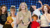 Kylie Minogue on Glastonbury, lockdown and her favourite Kylie era