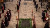 Armistice Day: Centenary of Unknown Warrior burial marked