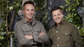 I'm A Celebrity: Ant and Dec launch new series from Welsh castle