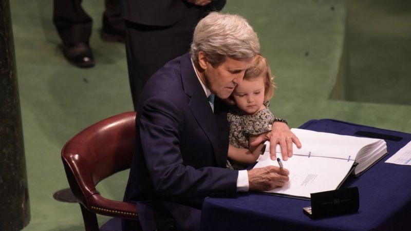 Biden's inner circle get key cabinet posts as John Kerry named climate tsar