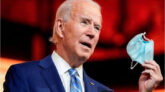 We`re at war with virus, not each other: Biden