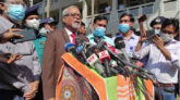 America should learn from Bangladesh polls: CEC