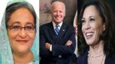 PM congratulates Joe Biden, Kamala Harris