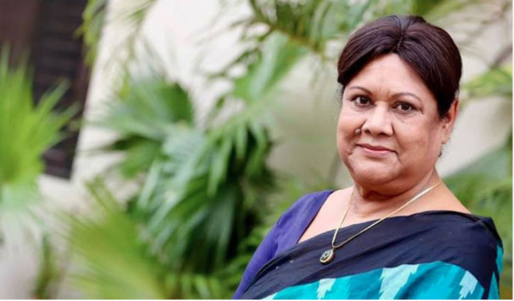 Legendary actress Sujata admitted to hospital
