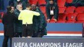 UEFA open disciplinary case over Paris race incident