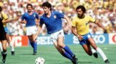 The day Paolo Rossi changed Brazilian football for good