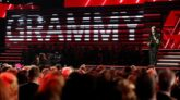Grammy Awards postponed to March 14, Recording Academy says