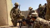 The withdrawal of US troops from Afghanistan has begun