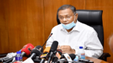 Media workers are working fearlessly in Corona situation: Information Minister