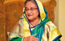 Education is most important to build a poverty-free Bangladesh: PM