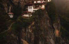 Come and visit the aesthetic Bhutan