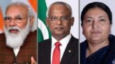 3 heads of state of Asia are coming to Dhaka this month