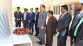 Great Independence and National Day is celebrated at the Bangladesh Embassy in Riyadh, Saudi Arabia