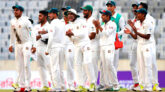Bangladesh cricket squad announced for the second Test