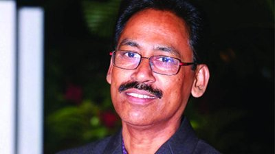 Composer Farid Ahmed is no more
