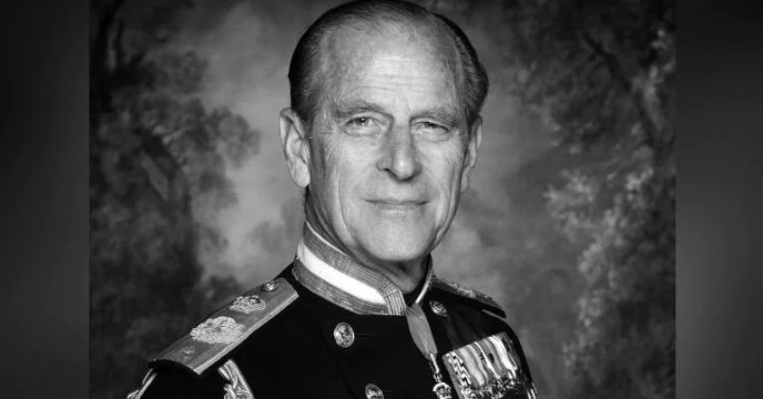 Prince Philip's funeral will be on April 17