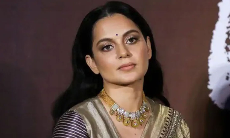 Case filed against Kangana for controversial tweet about West Bengal