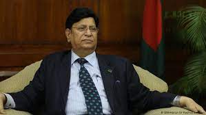 """""""Whatever power comes to power in West Bengal, there will be good relations with Bangladesh"""": Foreign Minister"""