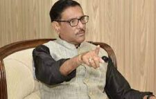 """""""BNP sees the darkness of the new moon even on a full moon night"""": Bridge Minister"""