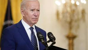 """""""The moment of the operation to kill bin Laden will never be forgotten,"""" Biden said"""