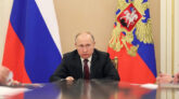 Only Russia is ready to transfer vaccine technology: Putin