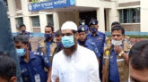 Mamunul was sent to jail after 18 days of remand