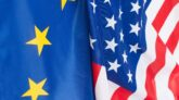 The United States is spying against on European leaders