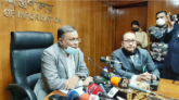 Every time the budget of A: League government has been implemented: Information Minister